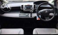 Jual Honda Freed type PSD E Silver Tahun 2011