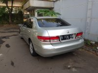 Jual 006 Honda Accord 2.4 Sedan-NOPOL GENAP / NEG0