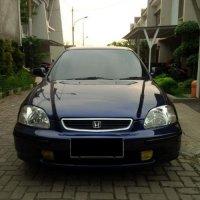 Jual Honda Civic Ferio Th 1998 Manual TGN 1 surat2 lengkap