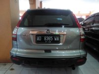 Jual Honda CR-V: All New CRV 2.4 AT Tahun 2008