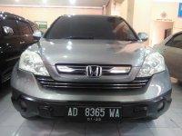 Honda CR-V: All New CRV 2.4 AT Tahun 2008 (Depan.jpg)