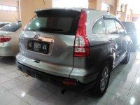 Honda CR-V: All New CRV 2.4 AT Tahun 2008 (Kanan Belakang.jpg)
