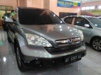 Honda CR-V: All New CRV 2.4 AT Tahun 2008 (Kanan.jpg)