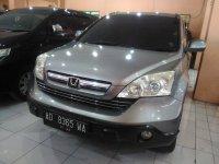 Honda CR-V: All New CRV 2.4 AT Tahun 2008 (Kiri.jpg)