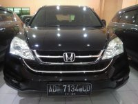 Honda CR-V: All NEW CRV MT Tahun 2010 (Depan.jpg)