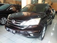 Honda CR-V: All New CRV MT tahun 2010 (Kiri.jpg)