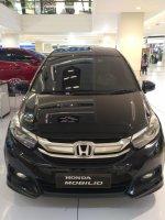 Jual Promo Awal Tahun Kredit Murah Honda Mobilio