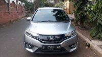 Jual Honda Jazz Rs 1.5 cc Th'2016 Automatic