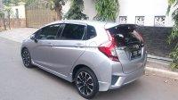 Honda Jazz Rs 1.5 cc Th'2016 Automatic SERVICE RECORD (4.jpg)