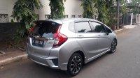 Honda Jazz Rs 1.5 cc Th'2016 Automatic SERVICE RECORD (5.jpg)