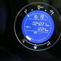 Honda Jazz RS Automatic 206 (IMG_0016.JPG)