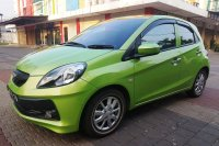 Jual Honda Brio E cbu 2013 AT DP 11