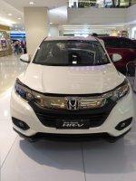 Jual HR-V: Promo Diskon Akhir Tahun Honda HRV E CVT