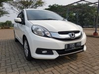 Jual HONDA MOBILIO E CVT AT  2014/5 TDP 5JT ALL IN‼