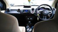 Jual Honda Mobilio E CVT Hitam Metalik