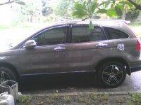 Honda CR-V: Jual Cepat Mobil Crv 2010