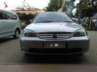 Jual Honda Civic vtis AT th 2001