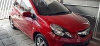 Dijual Mobil BU Honda Brio type E Automatic 2014