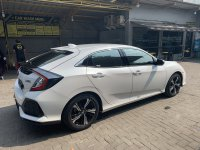 Dijual HONDA CIVIC HATCHBACK TURBO 2019