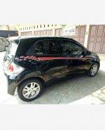 Honda Brio E CVT 1.2 Hitam 2014 Mulus Sangat Terawat (IMG_20190924_104552.jpg)