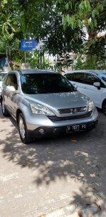 Jual CR-V: Honda CRV 2.4 Matic 2007 Istimewa