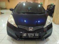 Honda: Jazz MMC AT Tahun 2012 / 2011 (Depan.jpg)