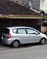 Honda: Jazz Manual Plat Solo
