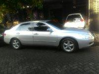 Jual Honda Accord CM5 vti MT(SIDOARJO)