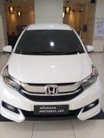 Jual Promo Akhir Tahun Kredit Murah Honda Mobilio E Cvt