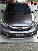 Jual Brio Satya: Promo Diskon Honda Brio S MT Jabodetabek
