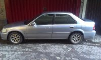 Jual Honda city type z warna silver