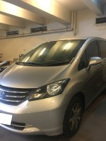 Honda Freed GB3 1.5E tahun 2011 (49F46DE6-0103-45A0-B2EC-7781BA548645.JPEG)