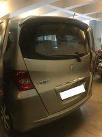 Honda Freed GB3 1.5E tahun 2011 (F10FF015-8709-4980-9FBD-47E993A0E158.JPEG)
