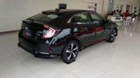 Ready Honda Civic Hatchback Jabodetabek (IMG-20191002-WA0004.jpg)
