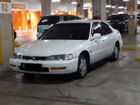 Jual Honda Accord Cielo 1997
