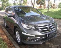 Jual Over Credit Honda CR-V 2.0 A/T Dec 2014