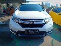 Jual CR-V: Promo Diskon Honda CRV Turbo Prestige