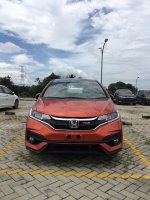 Promo Diskon New Honda Jazz Rs