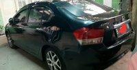 Jual Honda All new City E 2011 Manual