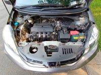 Honda Brio Satya: Brio E CVT 2017 warna abu-abu (IMG-20191010-WA0043.jpg)