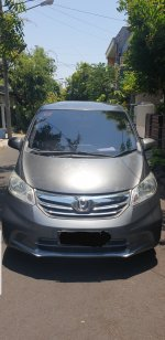 Jual Honda Freed Type Alpha 2012 non PSD Grey