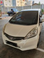 Honda Jazz S 2012 Putih Matic Terawat (IMG-20191002-WA0007.jpg)