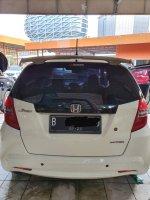 Honda Jazz S 2012 Putih Matic Terawat (IMG-20191002-WA0009.jpg)