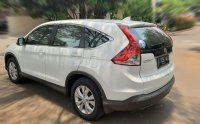 Honda CR-V: Jual CRV 2012 milik wanita - 7 Seat - KM Rendah