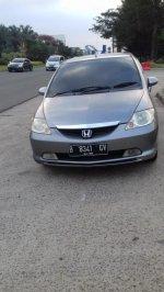 Jual Honda city idsi 2005