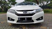 Jual Honda City E CVT 2014,Sedan Elegan Untuk Eksekutif Muda