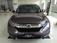 Jual CR-V: Promo Diskon Honda CRV Turbo Jabodetabek