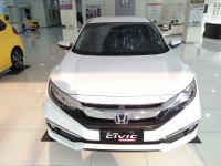 Promo  Diskon Honda Civic Seda Turbo