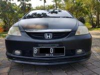 Jual Honda City I-DSI AT 2005,Efisiensi Tinggi Untuk Mobilitas Harian