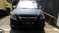 Jual Honda CR-V: CRV Gen2 K20 Th 2004 Matik